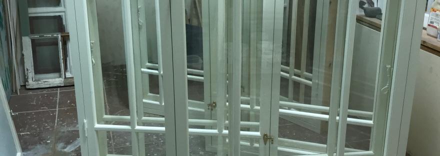 Ikkunaverstas Pelargonia